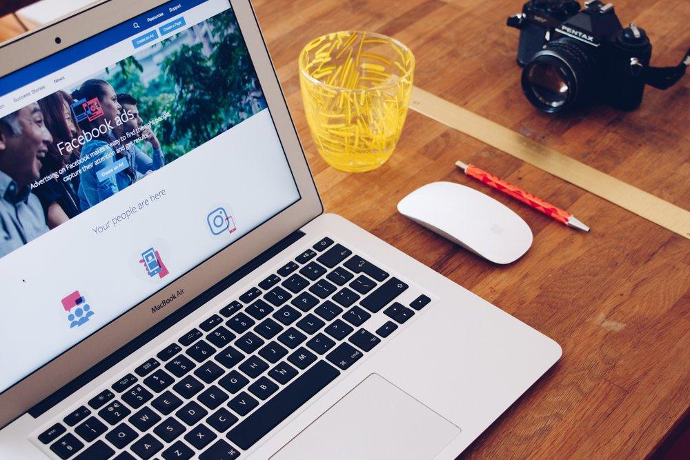 Facebook Ads for Chiropractors