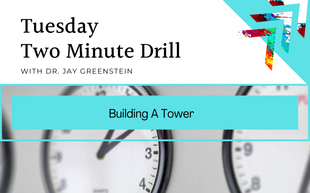 TMD: Building A Tower