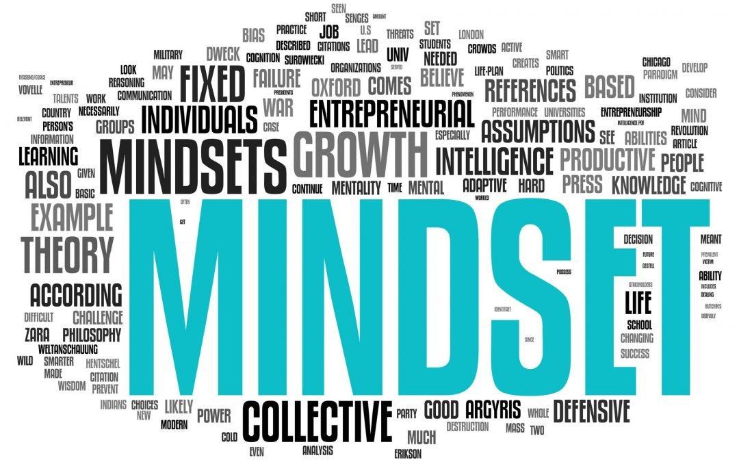 Leadership Secrets For Success Masterclass: Mindset Mastery