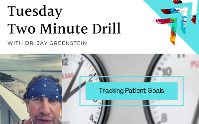 TMD: Tracking Patient Goals
